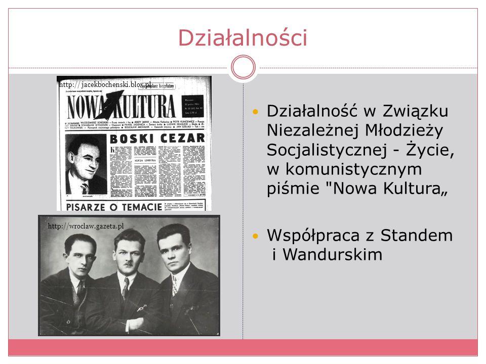 http:// jacekbochenski.blox.pl