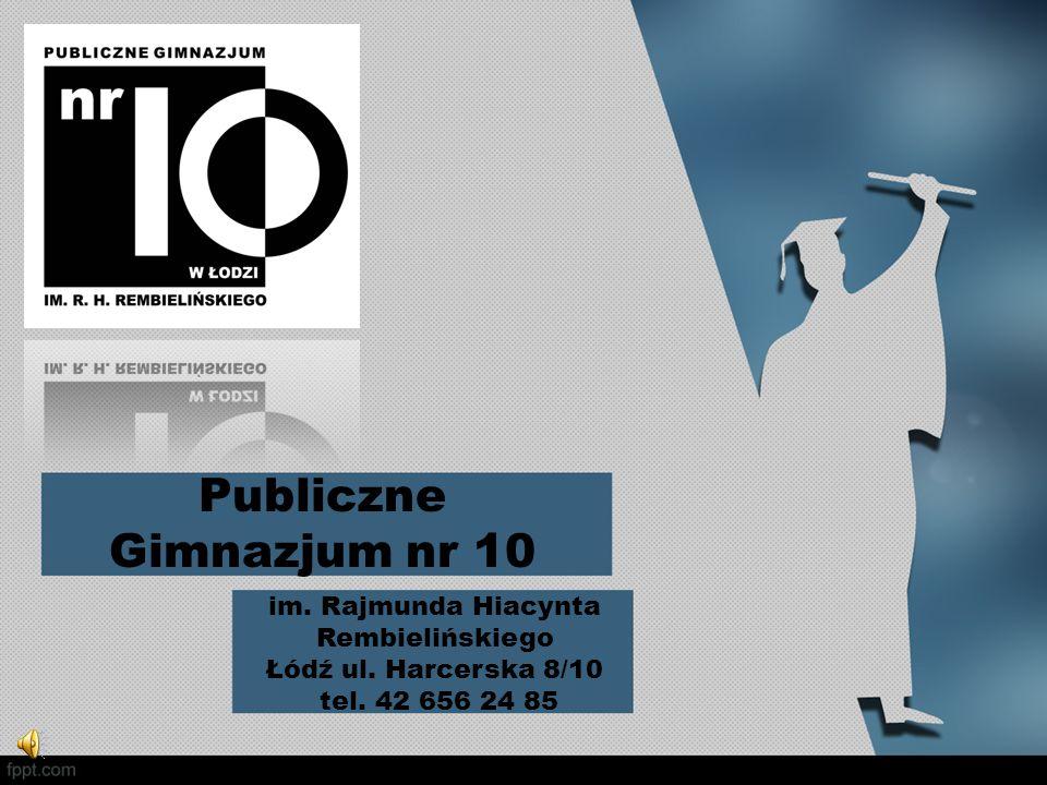 Publiczne Gimnazjum nr 10
