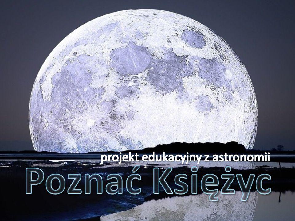 projekt edukacyjny z astronomii