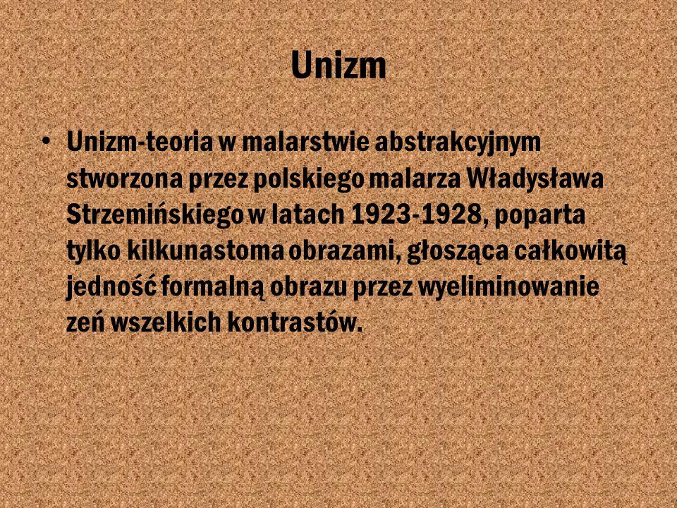 Unizm