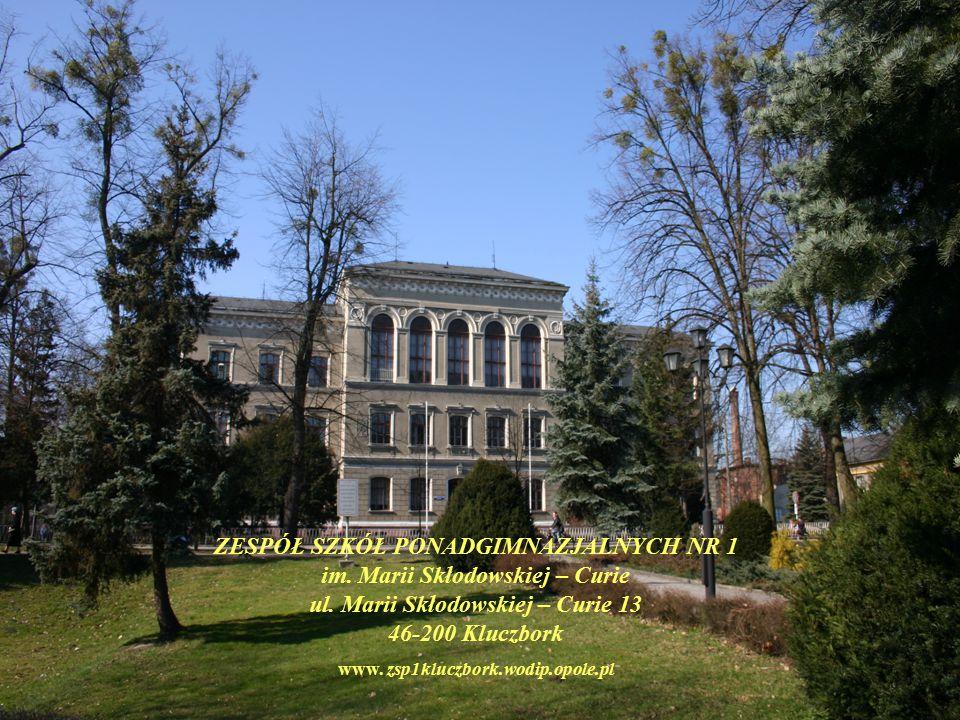 www. zsp1kluczbork.wodip.opole.pl
