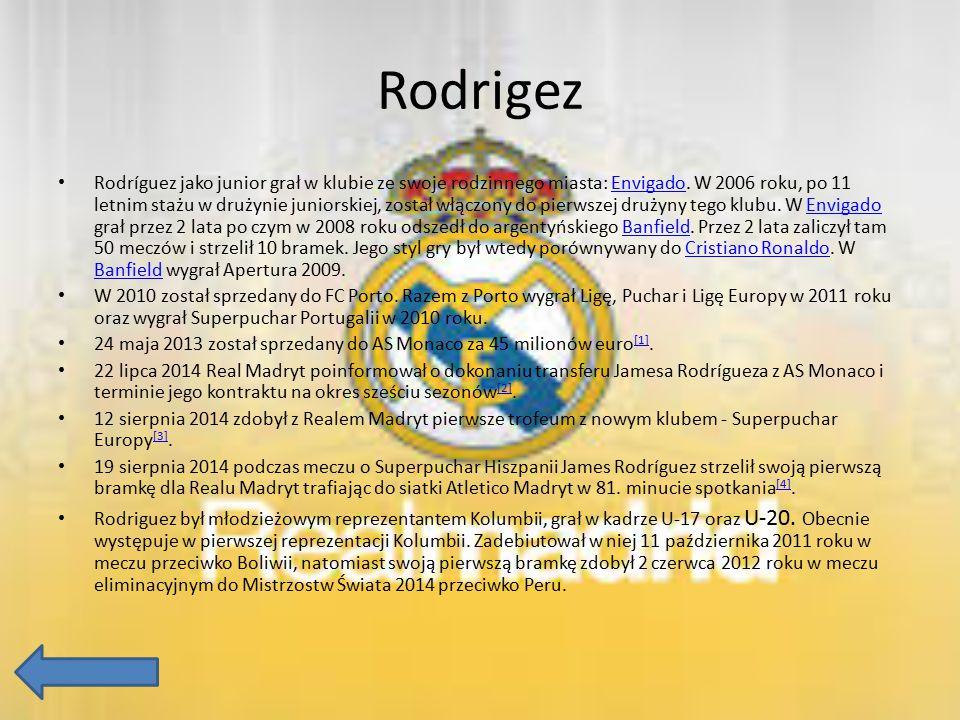 Rodrigez