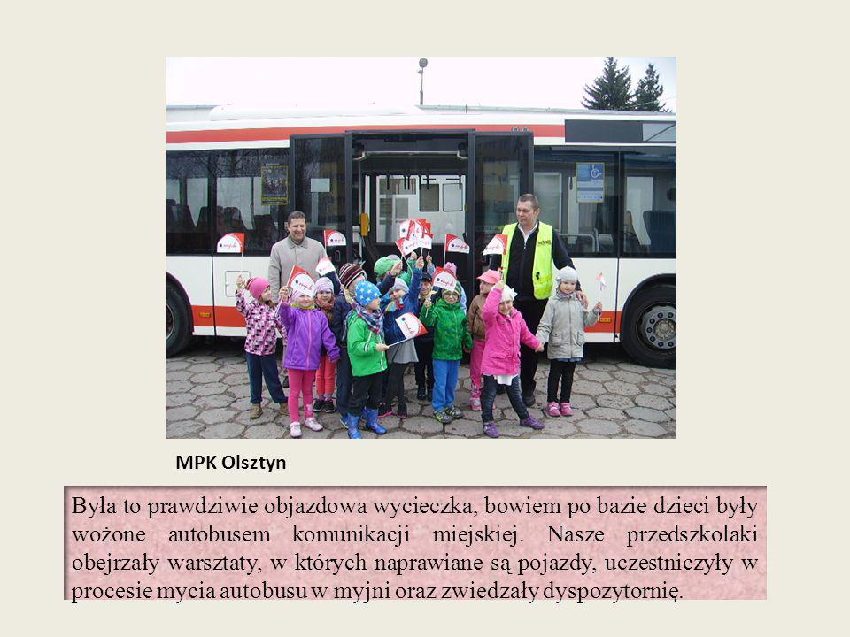 MPK Olsztyn