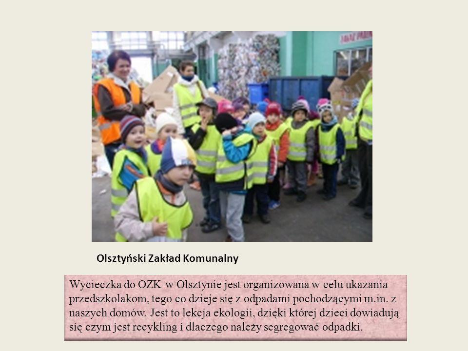 Olsztyński Zakład Komunalny