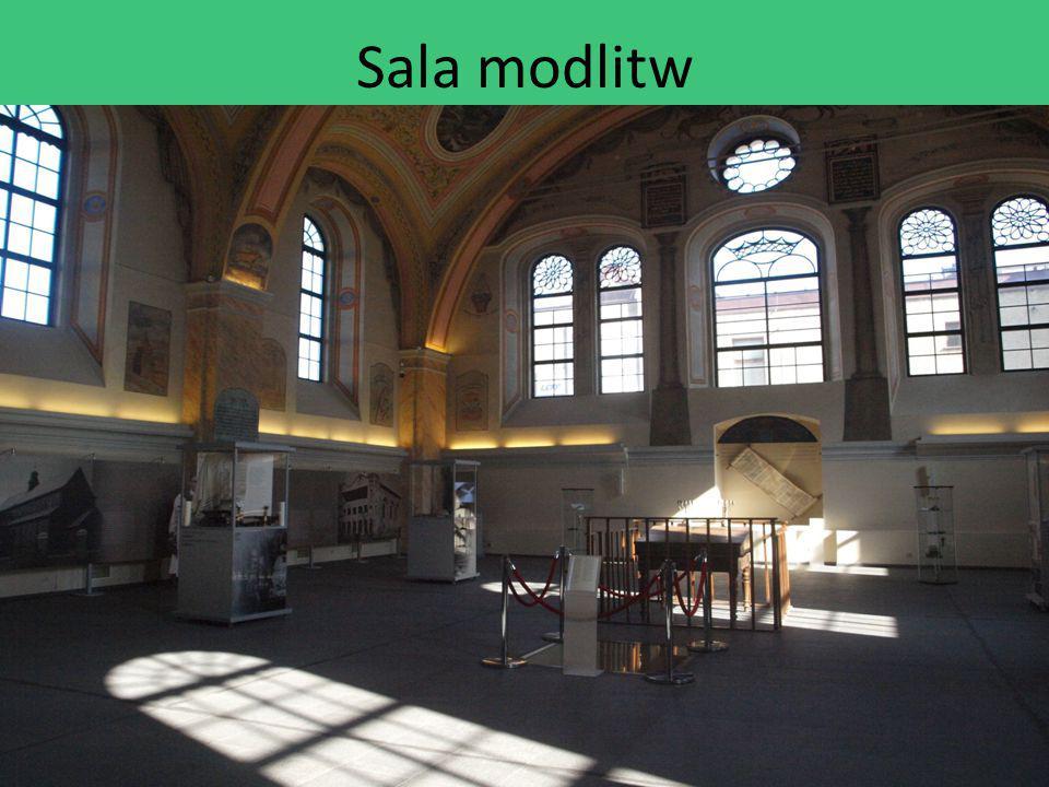 Sala modlitw