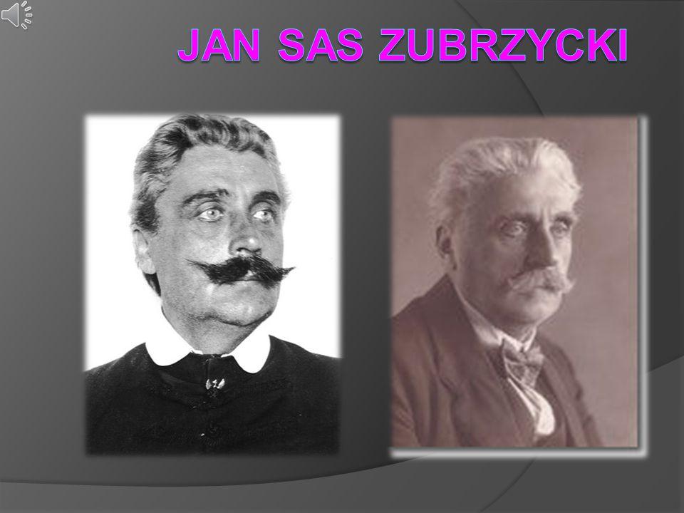 Jan Sas Zubrzycki
