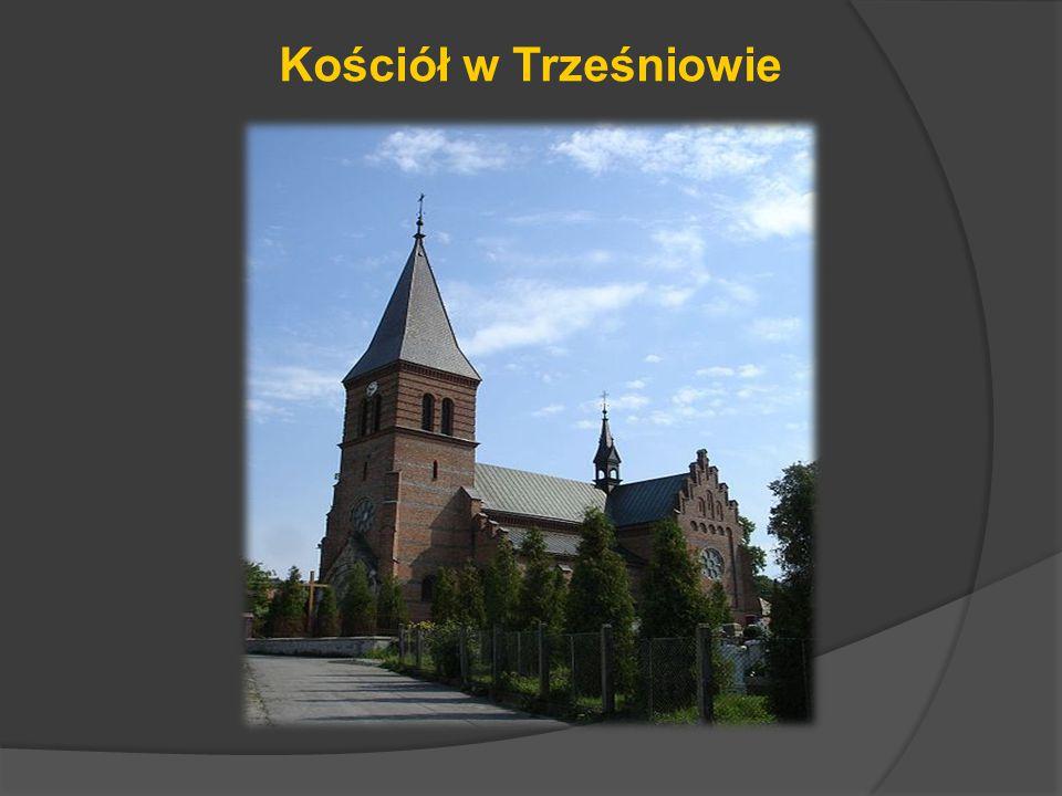 Kościół w Trześniowie