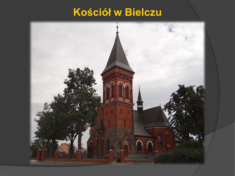 Kościół w Bielczu