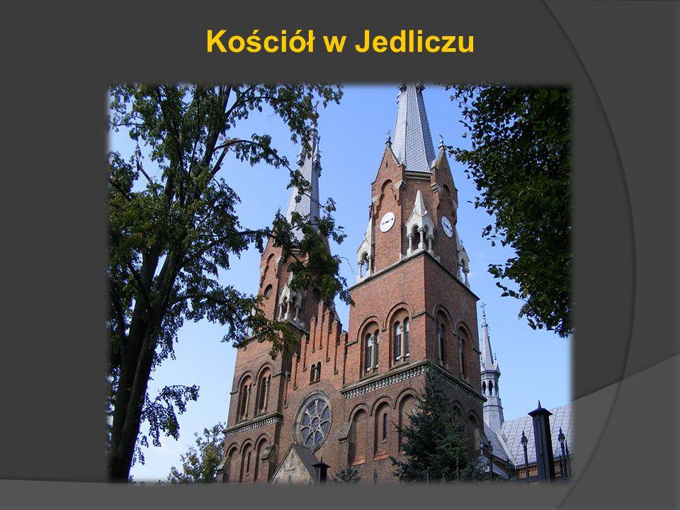 Kościół w Jedliczu