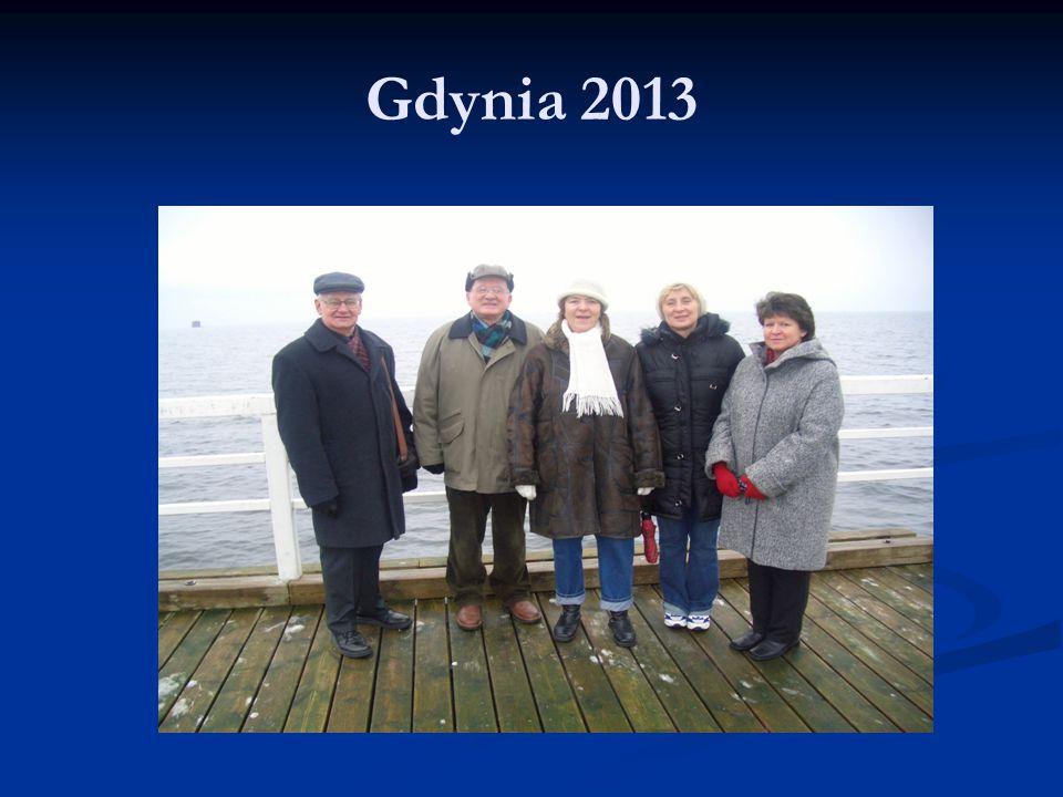 Gdynia 2013