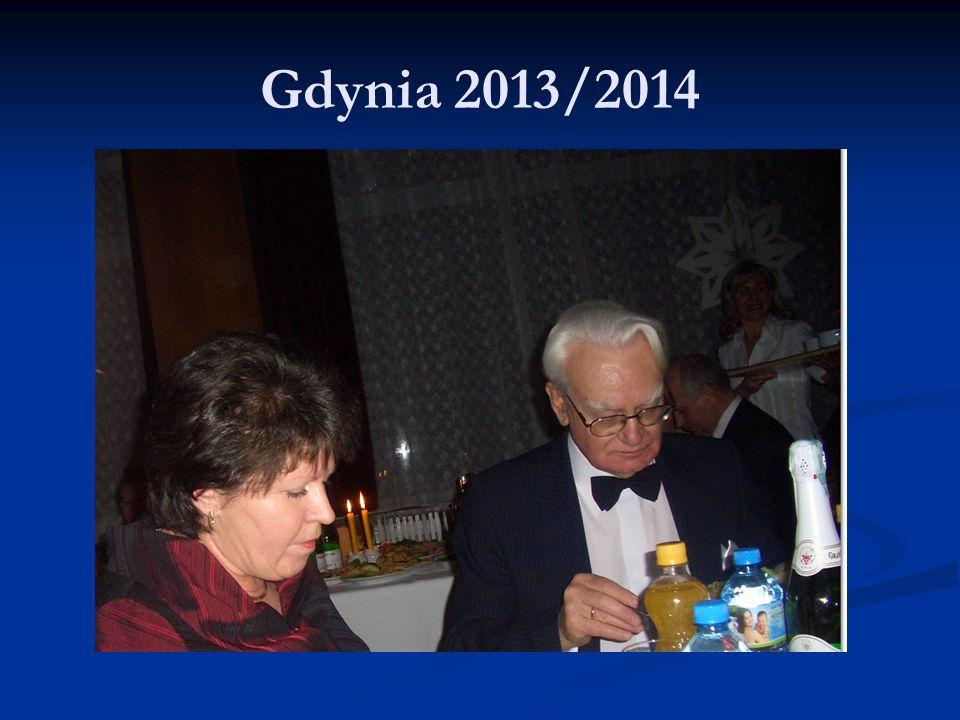 Gdynia 2013/2014