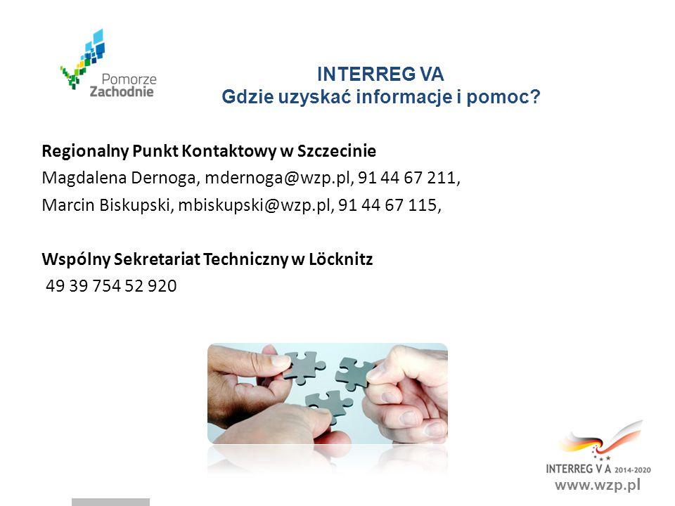 Gdzie uzyskać informacje i pomoc