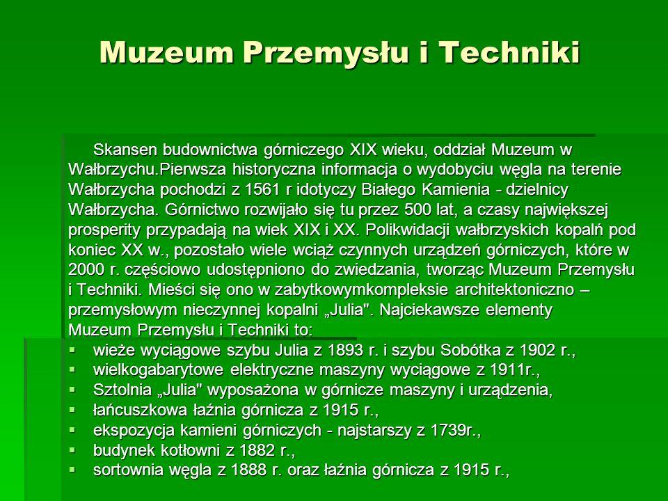 Muzeum Przemysłu i Techniki