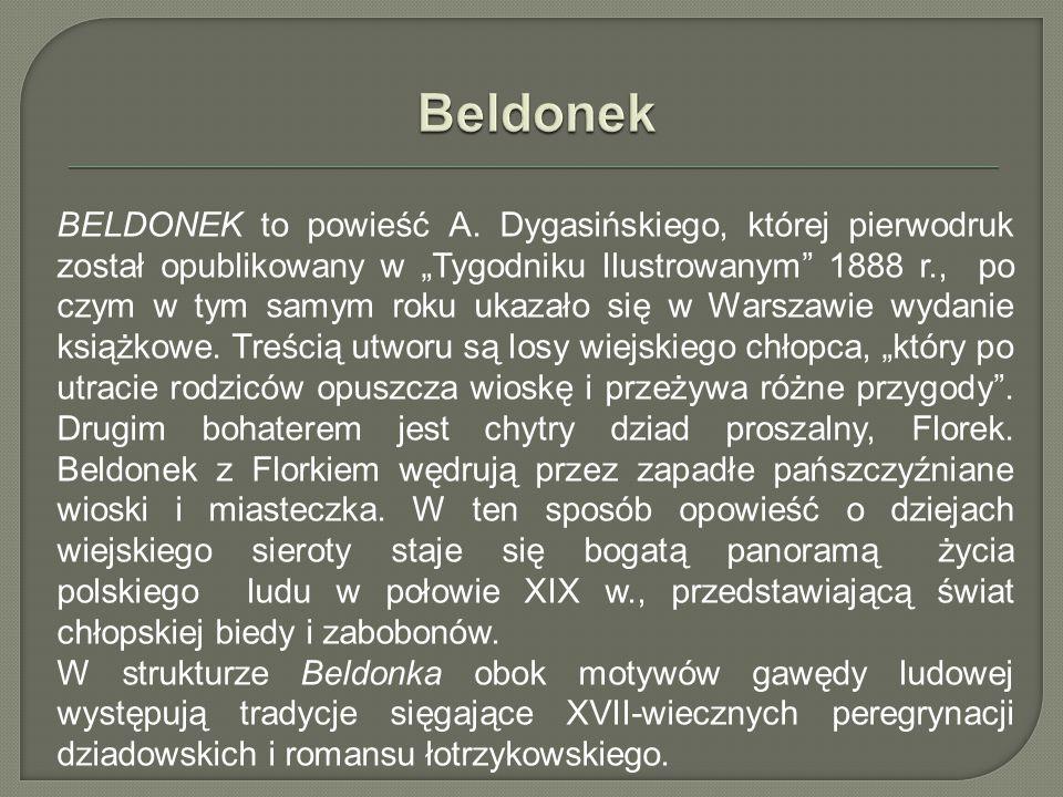 Beldonek
