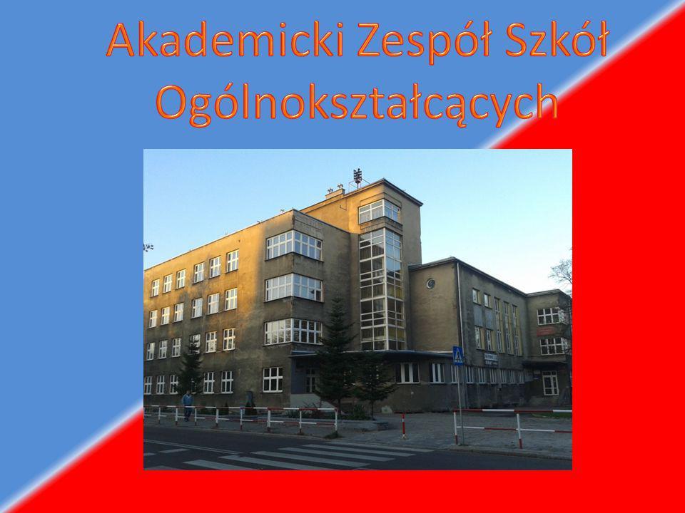 Akademicki Zespół Szkół Ogólnokształcących