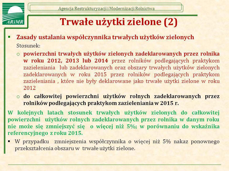 Trwałe użytki zielone (2)