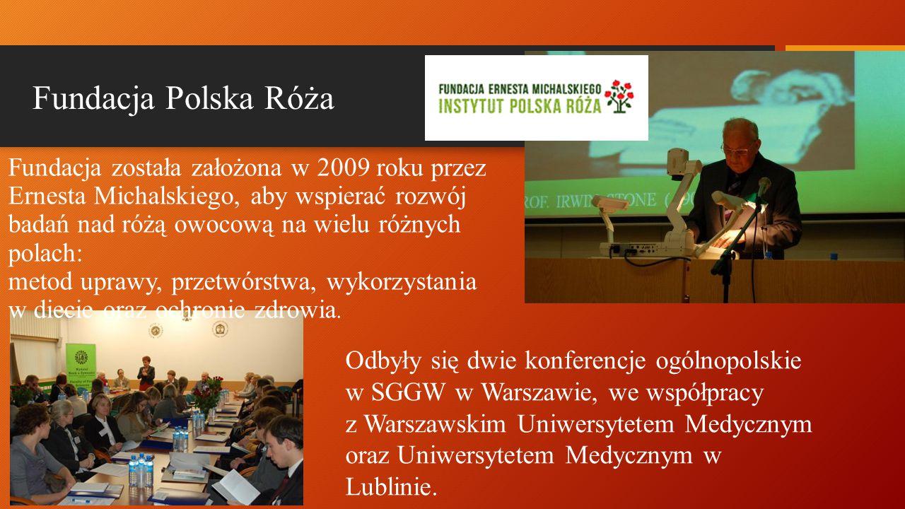 Fundacja Polska Róża