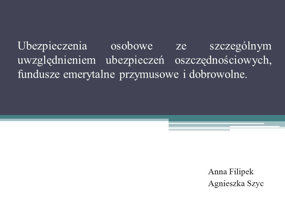 Anna Filipek Agnieszka Szyc