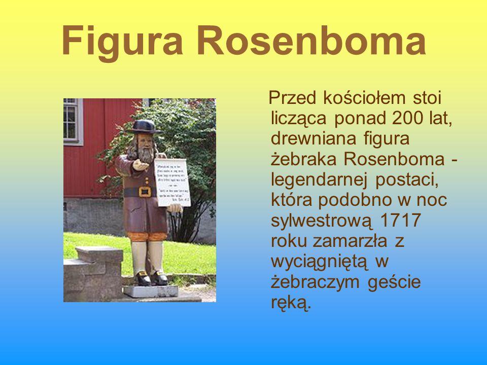 Figura Rosenboma