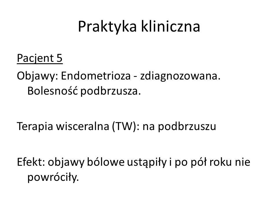 Praktyka kliniczna
