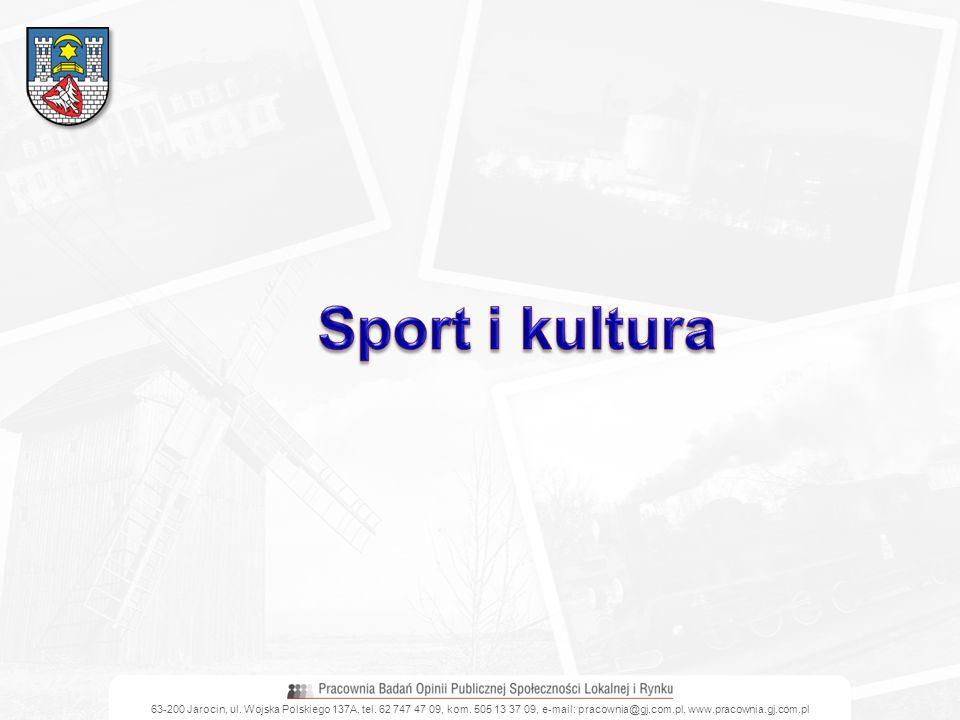 Sport i kultura