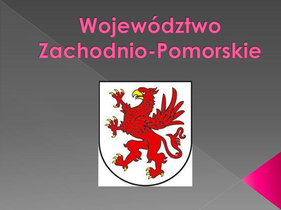 Województwo Zachodnio-Pomorskie
