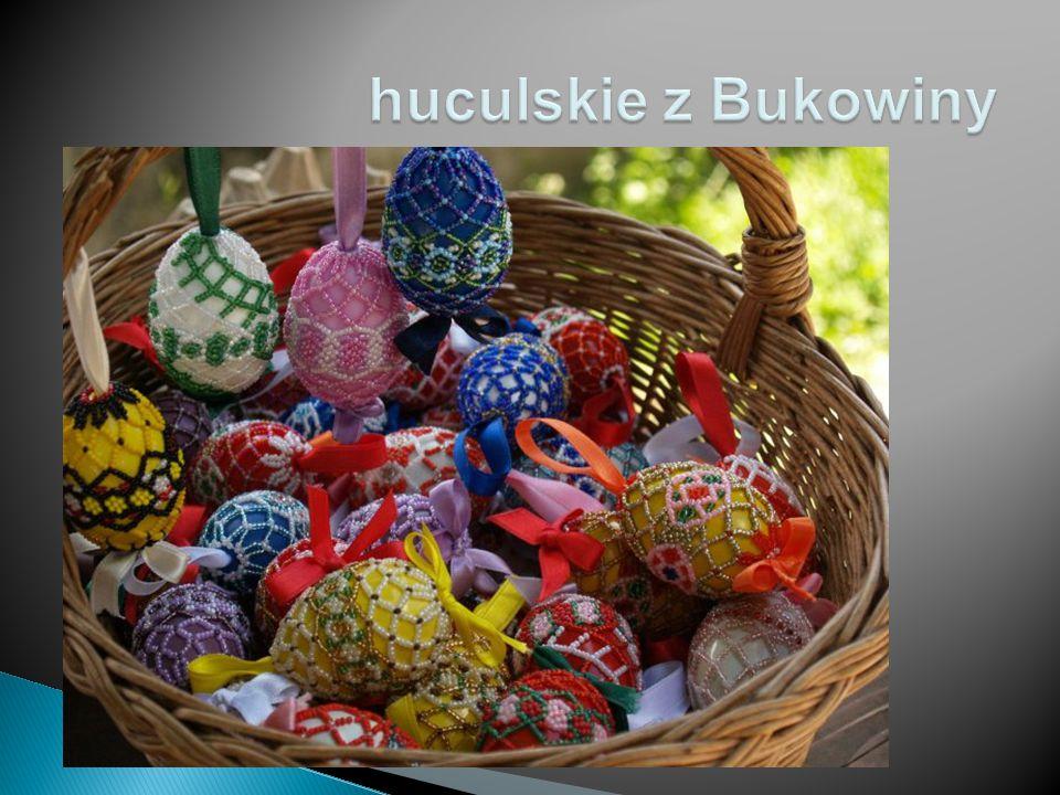 huculskie z Bukowiny