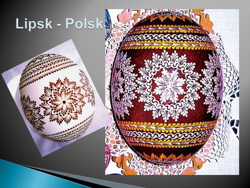 Lipsk - Polska