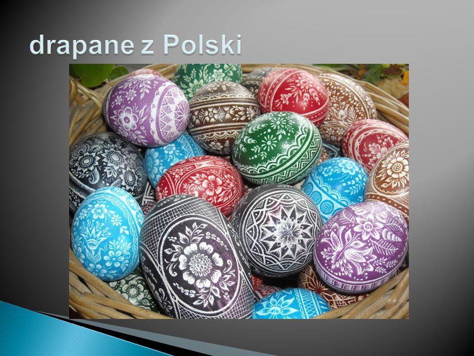 drapane z Polski