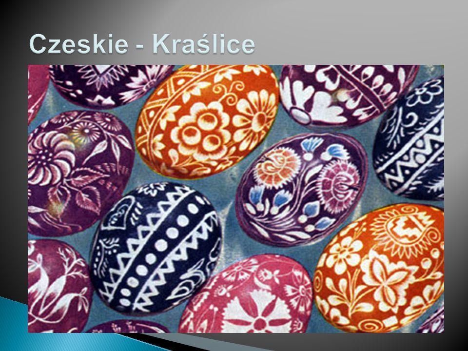 Czeskie - Kraślice