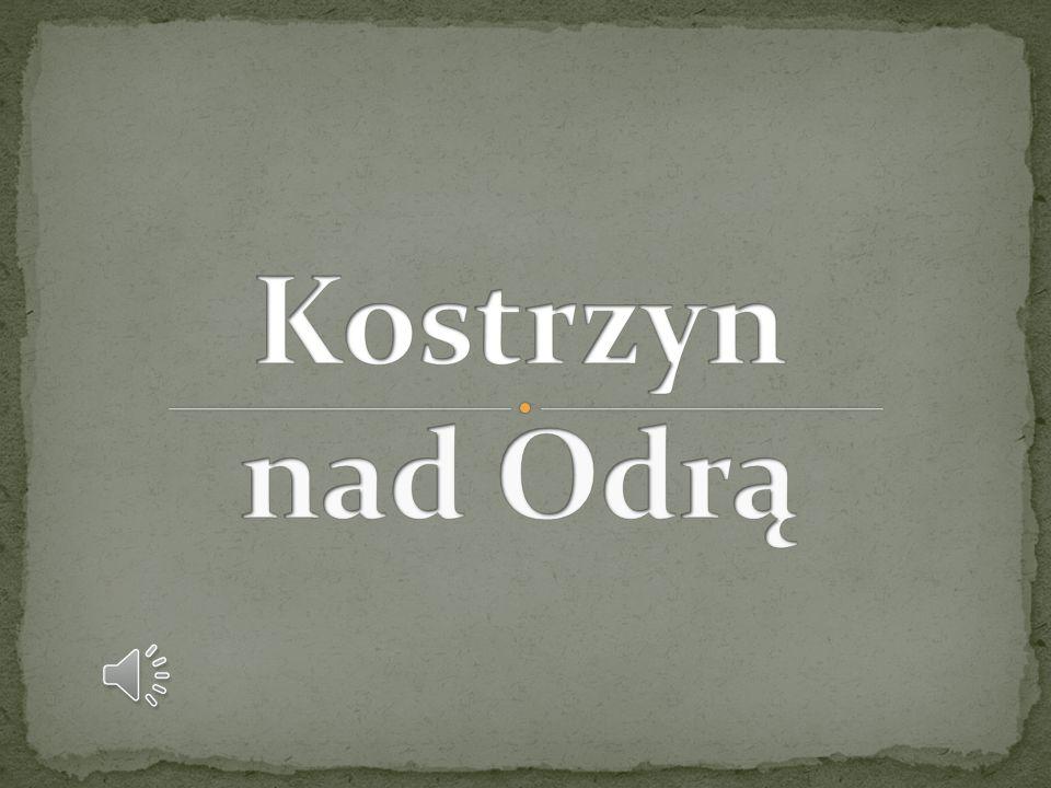 Kostrzyn nad Odrą