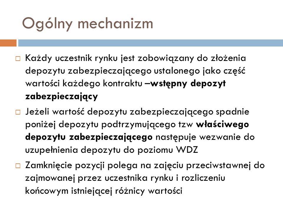 Ogólny mechanizm