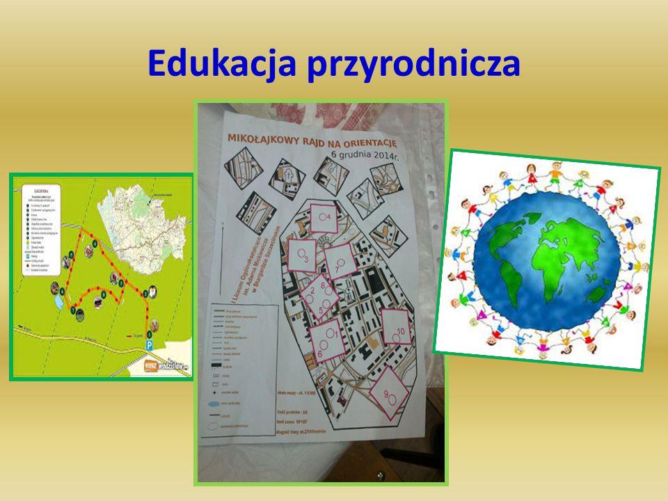 Edukacja przyrodnicza