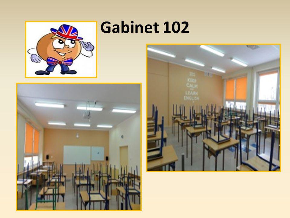 Gabinet 102