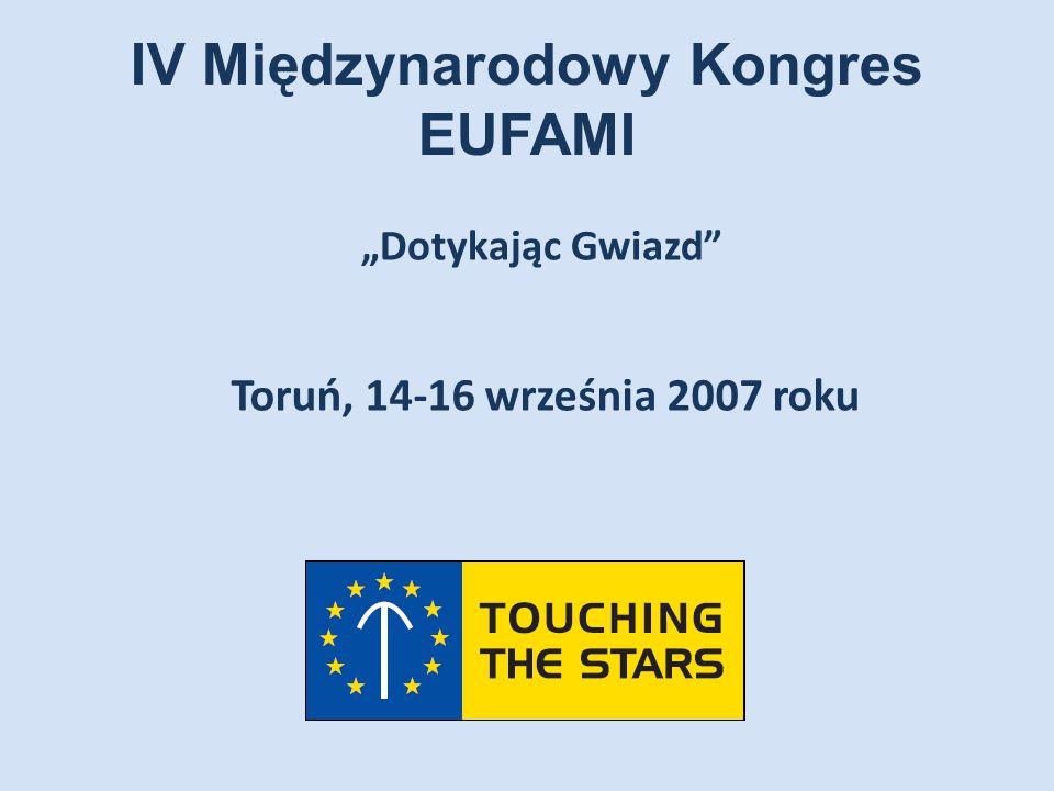 IV Międzynarodowy Kongres EUFAMI