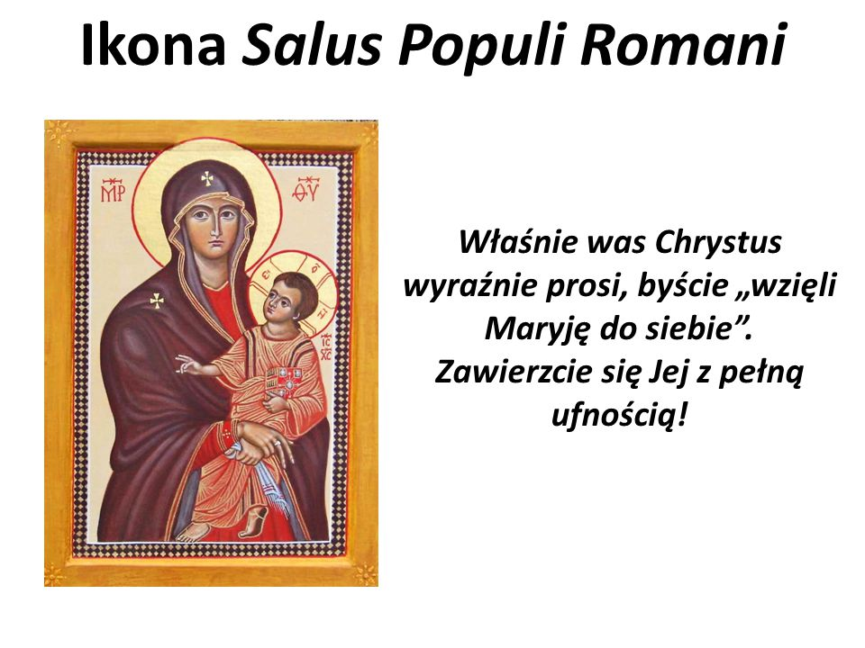 Ikona Salus Populi Romani