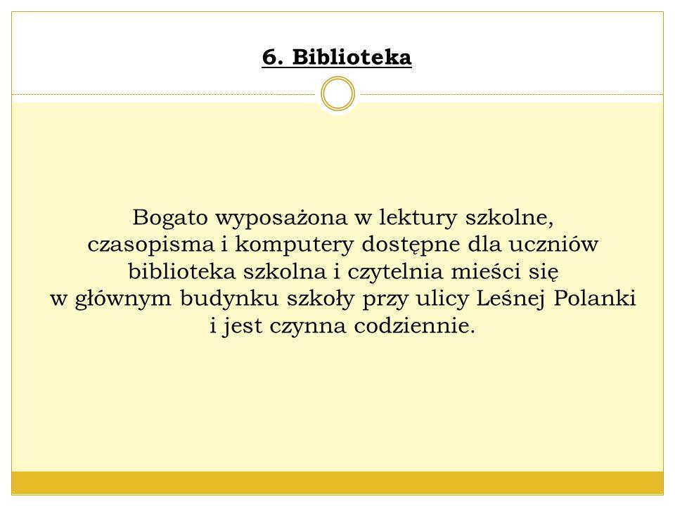 6. Biblioteka