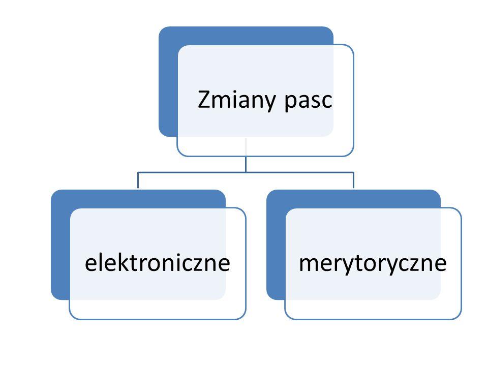 Zmiany pasc elektroniczne merytoryczne