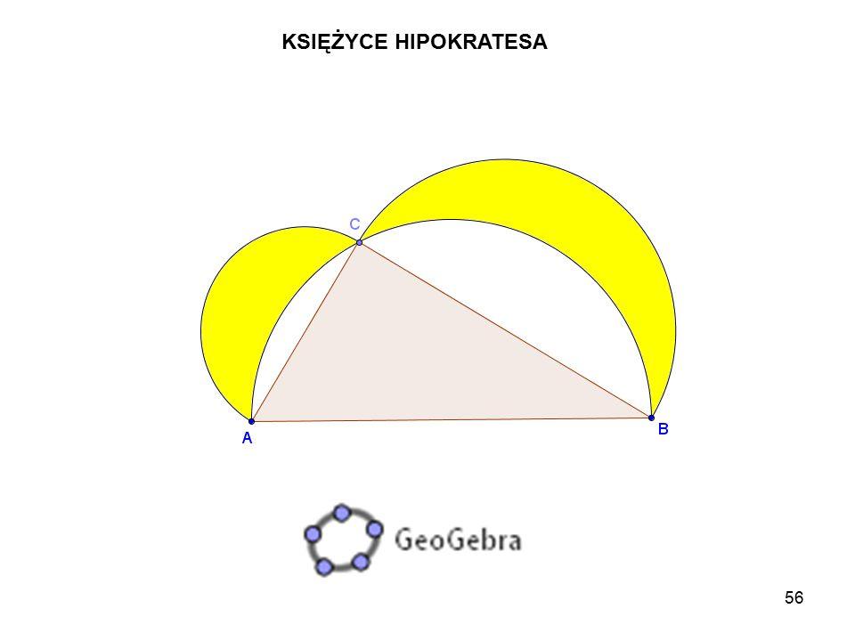 KSIĘŻYCE HIPOKRATESA