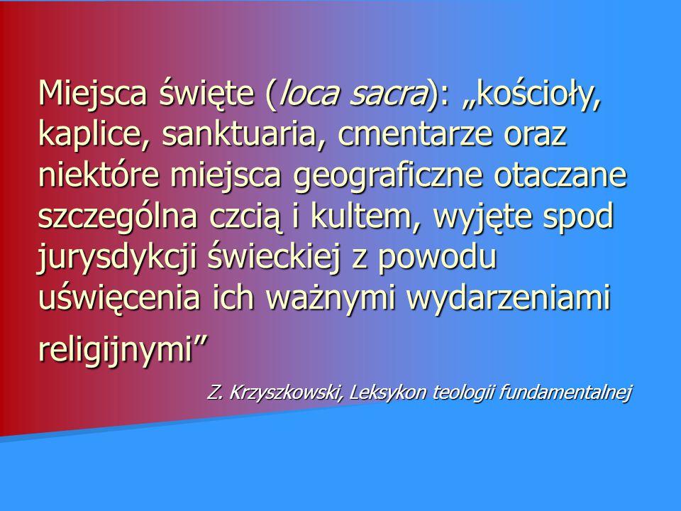 Z. Krzyszkowski, Leksykon teologii fundamentalnej