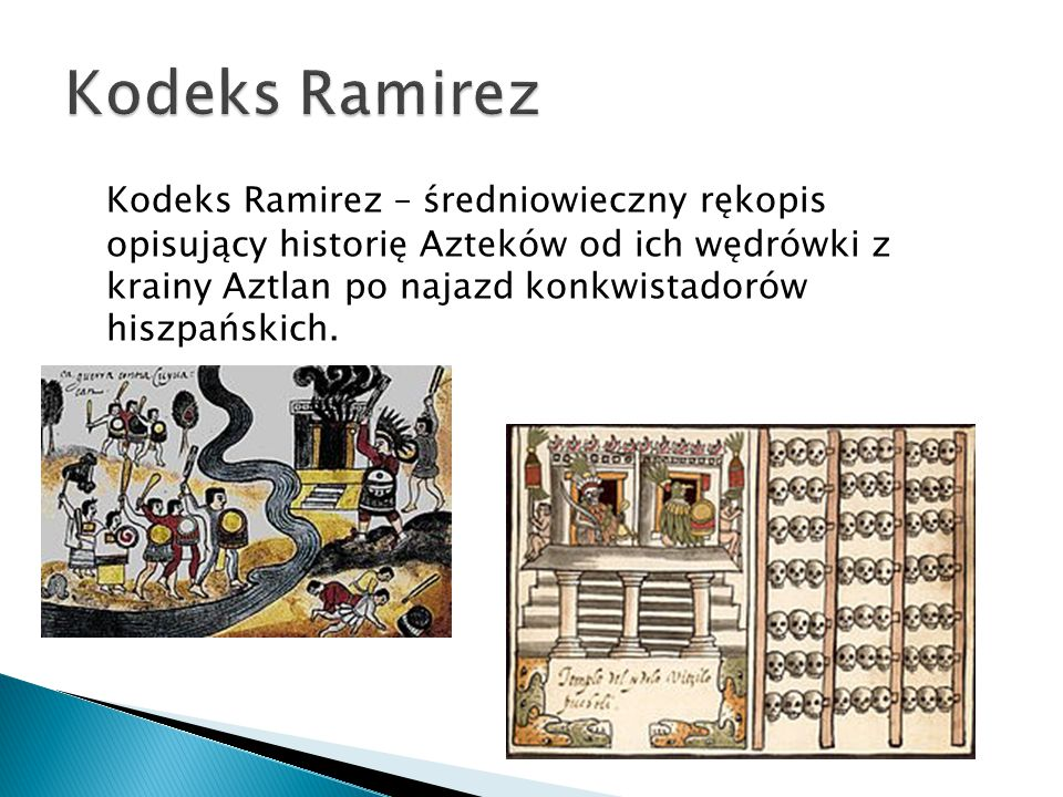 Kodeks Ramirez
