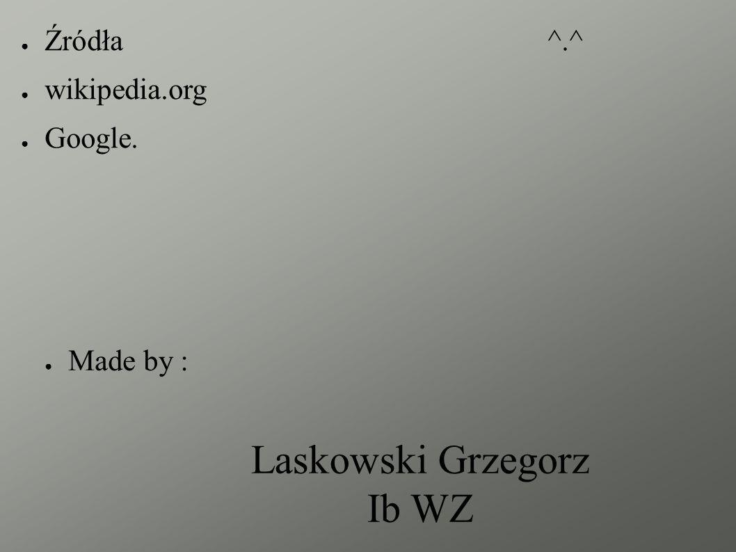 Laskowski Grzegorz Ib WZ