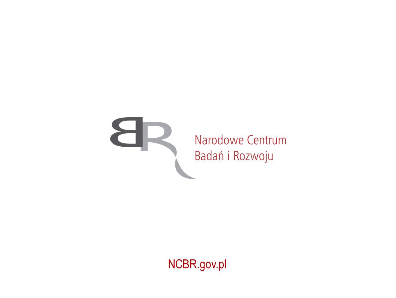 NCBR.gov.pl