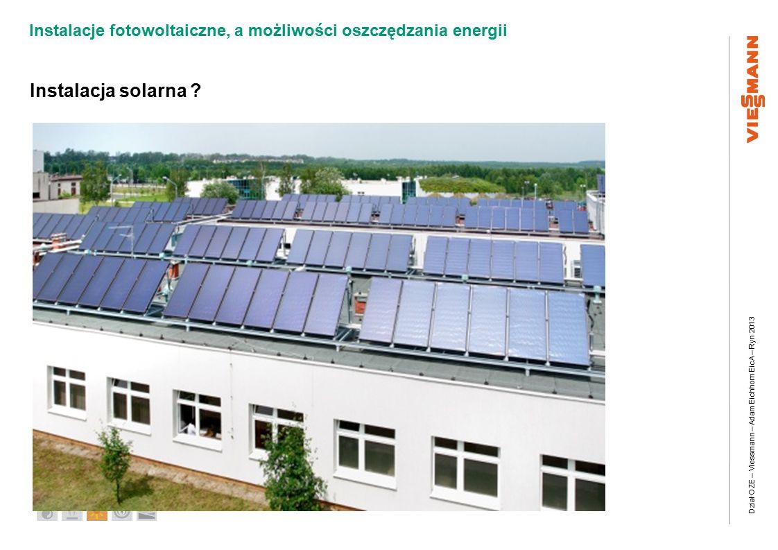 Instalacja solarna 22 22 22 22 22