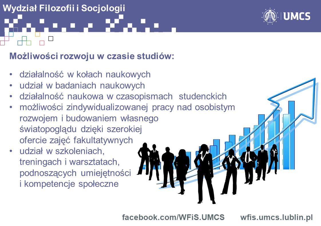 facebook.com/WFiS.UMCS wfis.umcs.lublin.pl