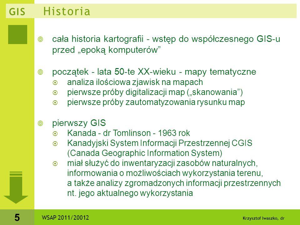 """GIS Historia cała historia kartografii - wstęp do współczesnego GIS-u przed """"epoką komputerów początek - lata 50-te XX-wieku - mapy tematyczne."""