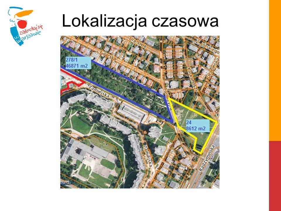 Lokalizacja czasowa