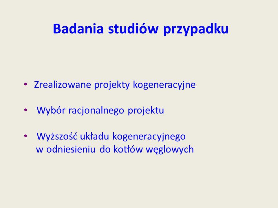 Badania studiów przypadku