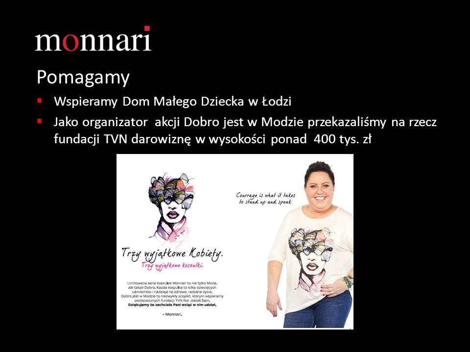 Pomagamy Wspieramy Dom Małego Dziecka w Łodzi