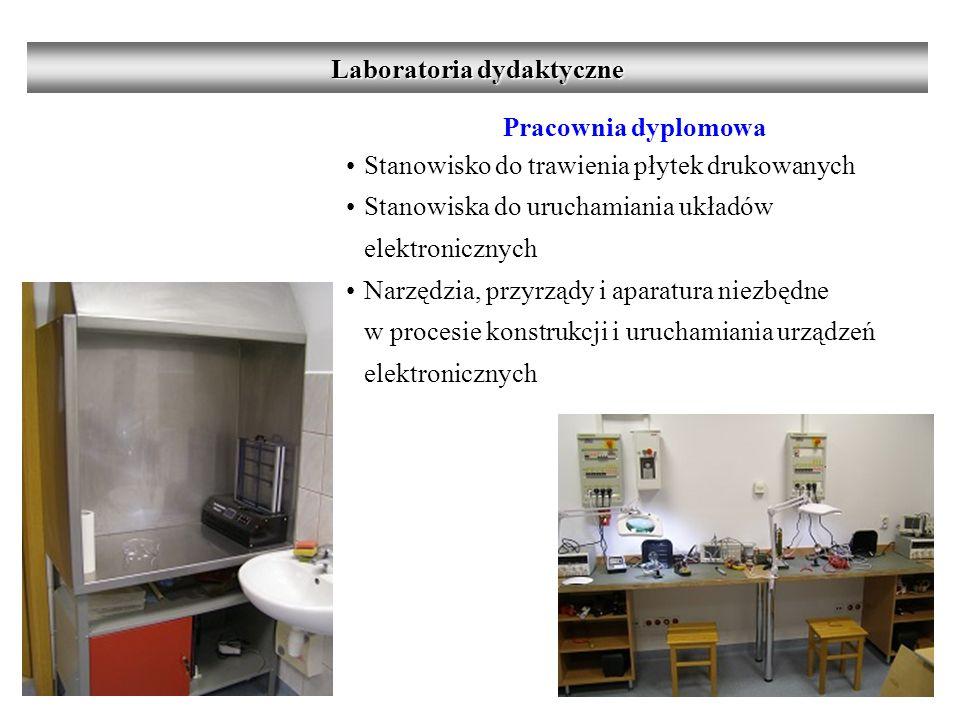 Laboratoria dydaktyczne